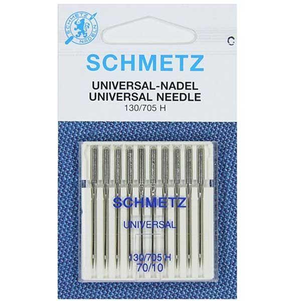 Schmetz Universal Nähmaschinen Nadel