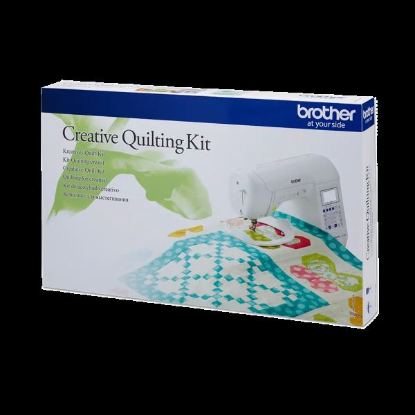Brother kit de quiltage pour Innov-is F400-460