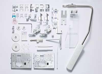 Elna_780-_accesories