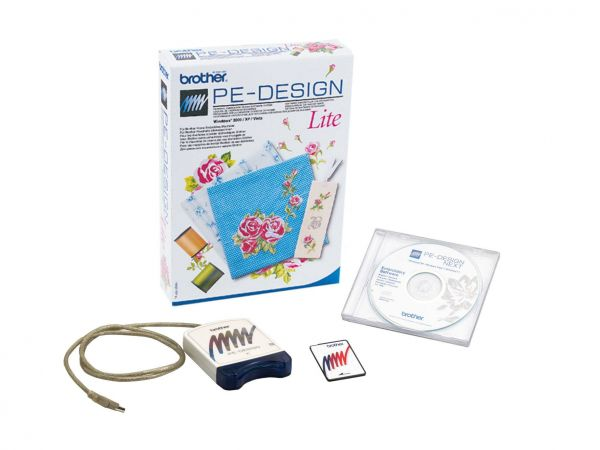 PE-Design Lite