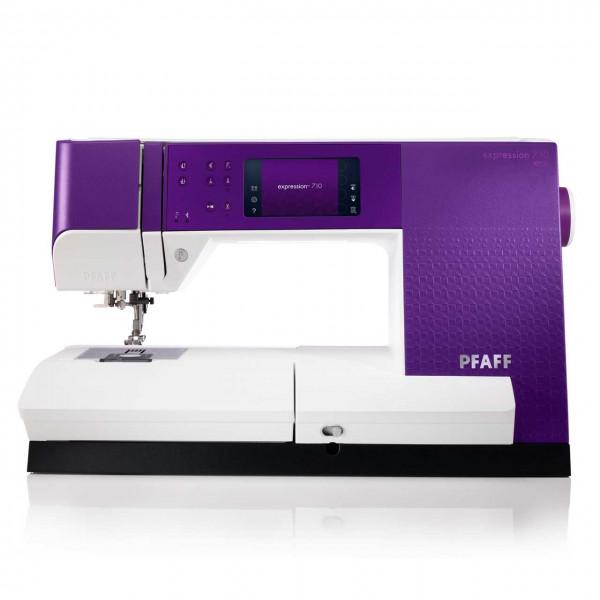 Pfaff expression 710 machine à coudre