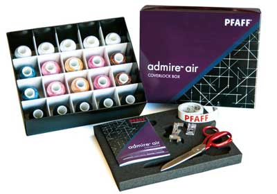 Pfaff-admire-air-7000-Box