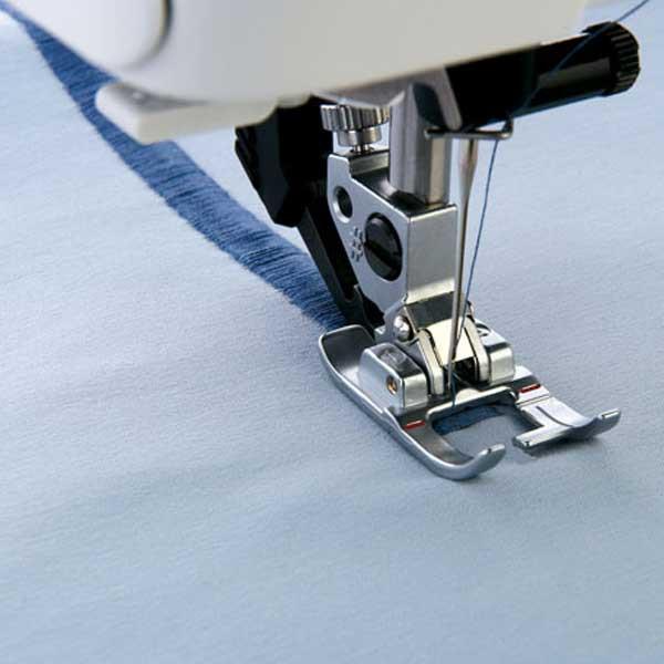 Pfaff Sewing-Star-Fuss 820654096