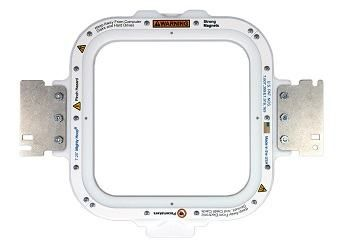 Stickrahmen Brother PR-Serie Mighty Hoop Magnetrahmen 184x184mm