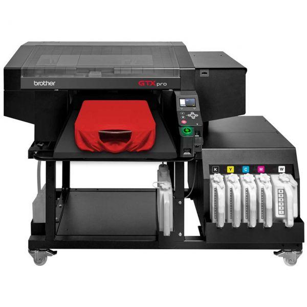 Brother GTXpro BulkTextildrucker