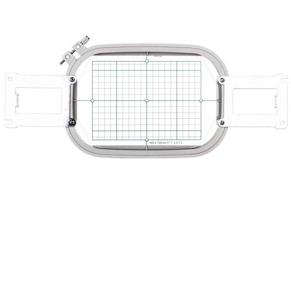 cadre de broderie PRH180 13x18cm