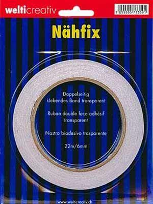Nähfix Fixierband Wondertape