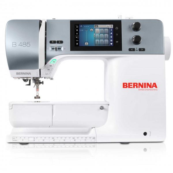 Bernina B485 SE Nähmaschine