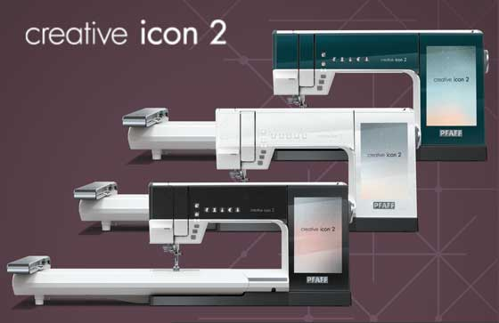 Pfaff-Creative-ICON2-LimitedEdition