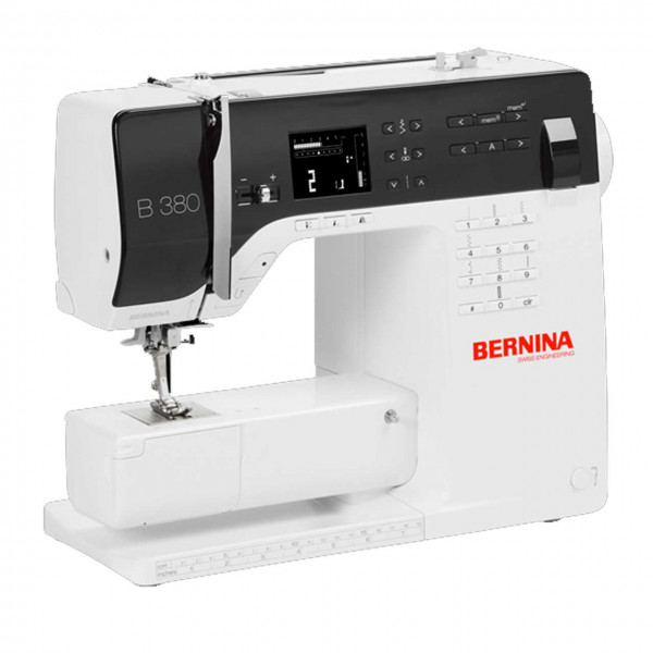 Bernina 380 Nähmaschine