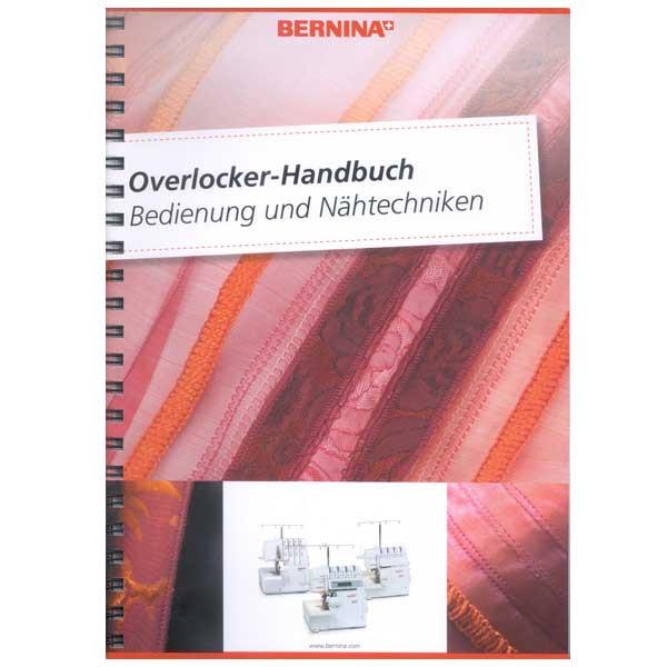Bernina Overlocker-Handbuch
