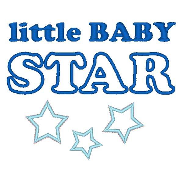 Freebie-littleBaby_Applikation