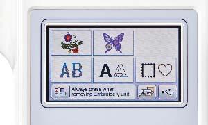 F480-Stickbilder