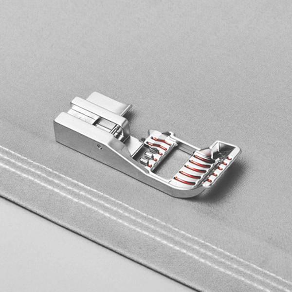Babylock pied avec lignes - machines combinées