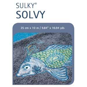 Sulky-Solvy
