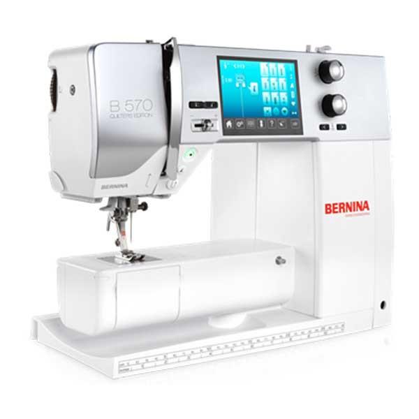 Bernina B 570 QU Nähmaschine