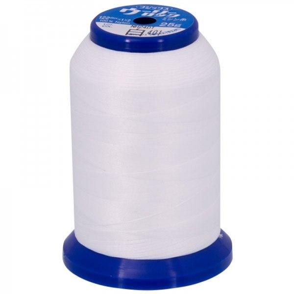Bauschgarn 25g, 100% Nylon