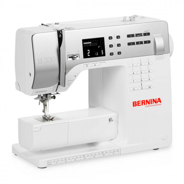 Bernina-330-Nähmaschine