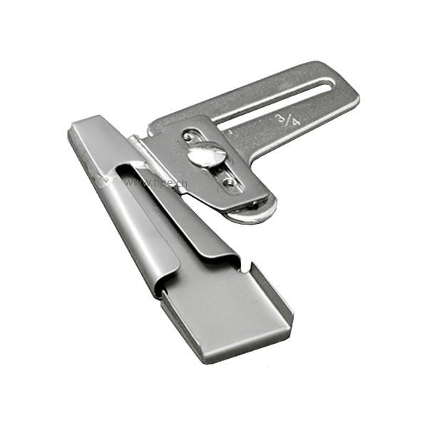 """Babylock Gürtelschlaufenfalter 1 ½"""" 38.1mm"""