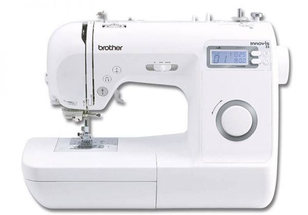 Brother Innovis 35 Naehmaschine