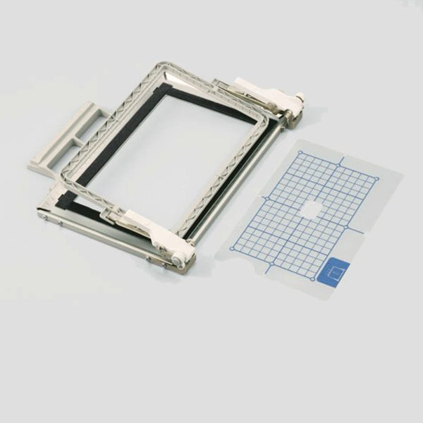 Stickrahmen für Bordüren (BF2) 10x18cm NV-Serie