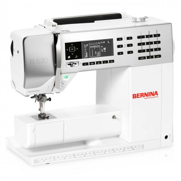 Bernina 530 Nähmaschine