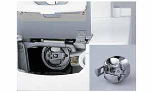 TL-2200QVP-Spulen