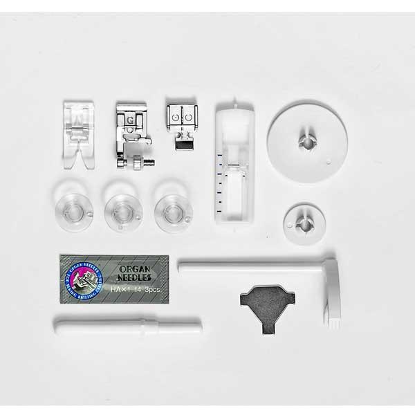 ELNA_eXplore-150_accessoires