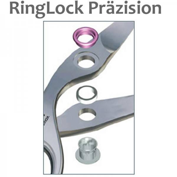 Premax Nähschere RingLock 22cm