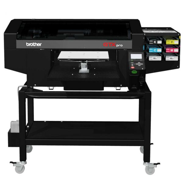 Brother GTXpro imprimate textile