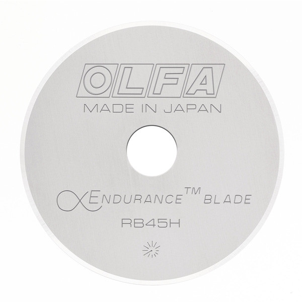 Olfa Endurance Messer 45mm RB45H-1