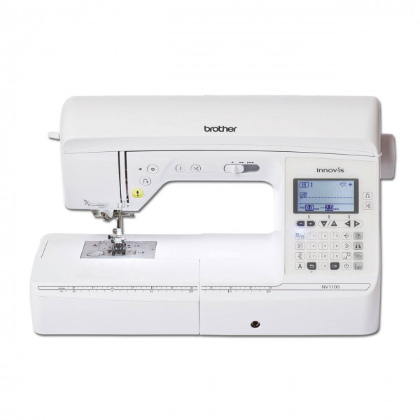 Brother Innovis 1100 Nahmaschine