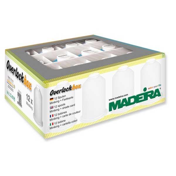 Madeira-Overlockbox-3+1