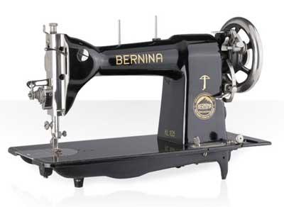 Bernina-Naehmaschine